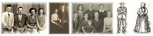 Bergy Family Genealogy