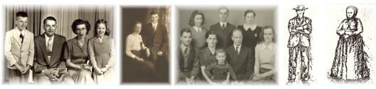 Bergy Family Genealogy