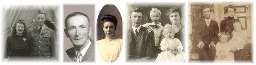 Caskey Family Genealogy