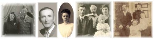Caskey Family Genealogy