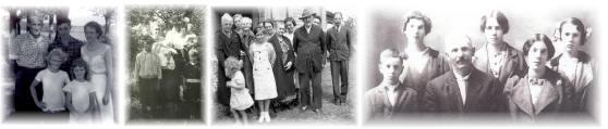 Laude Family Genealogy